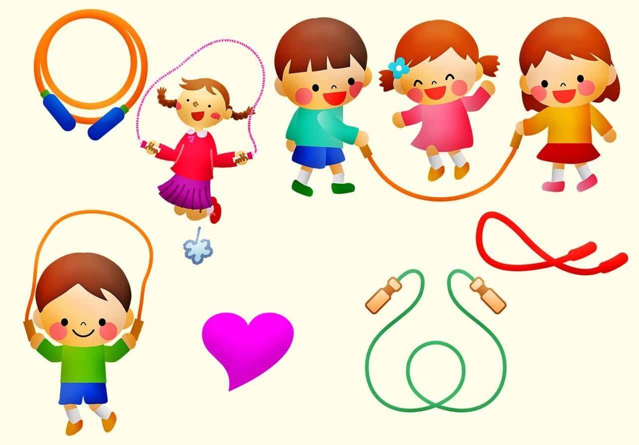 Importância das Atividades Pedagógicas na Educação Infantil