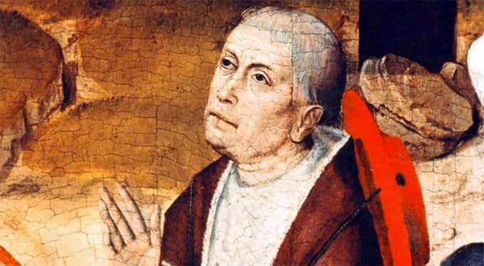 Nicolau de Cusa, o filósofo que resolveu o problema da miopia
