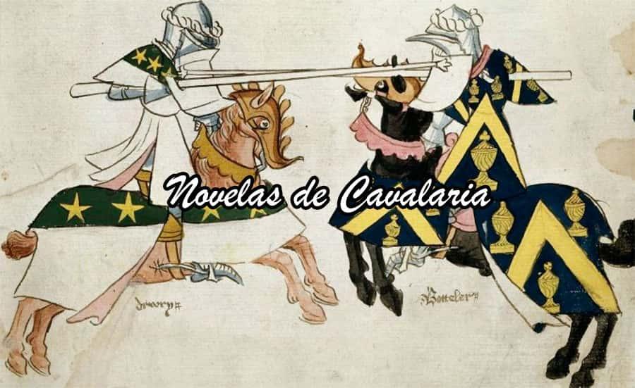 Novelas de Cavalaria