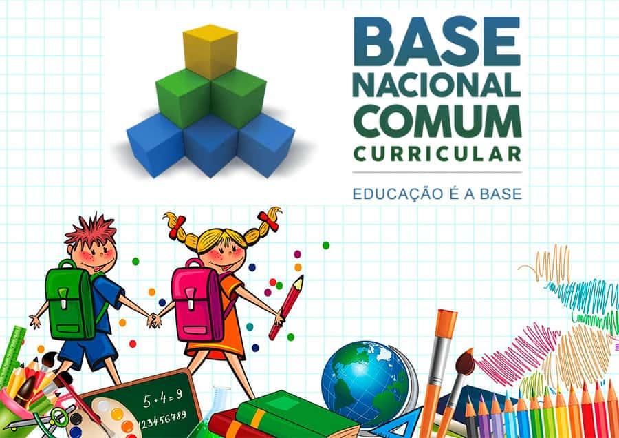 O que é a Base Nacional Comum Curricular (BNCC)?