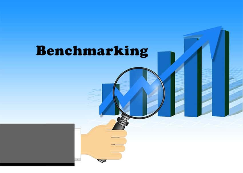 O que é Benchmarking?