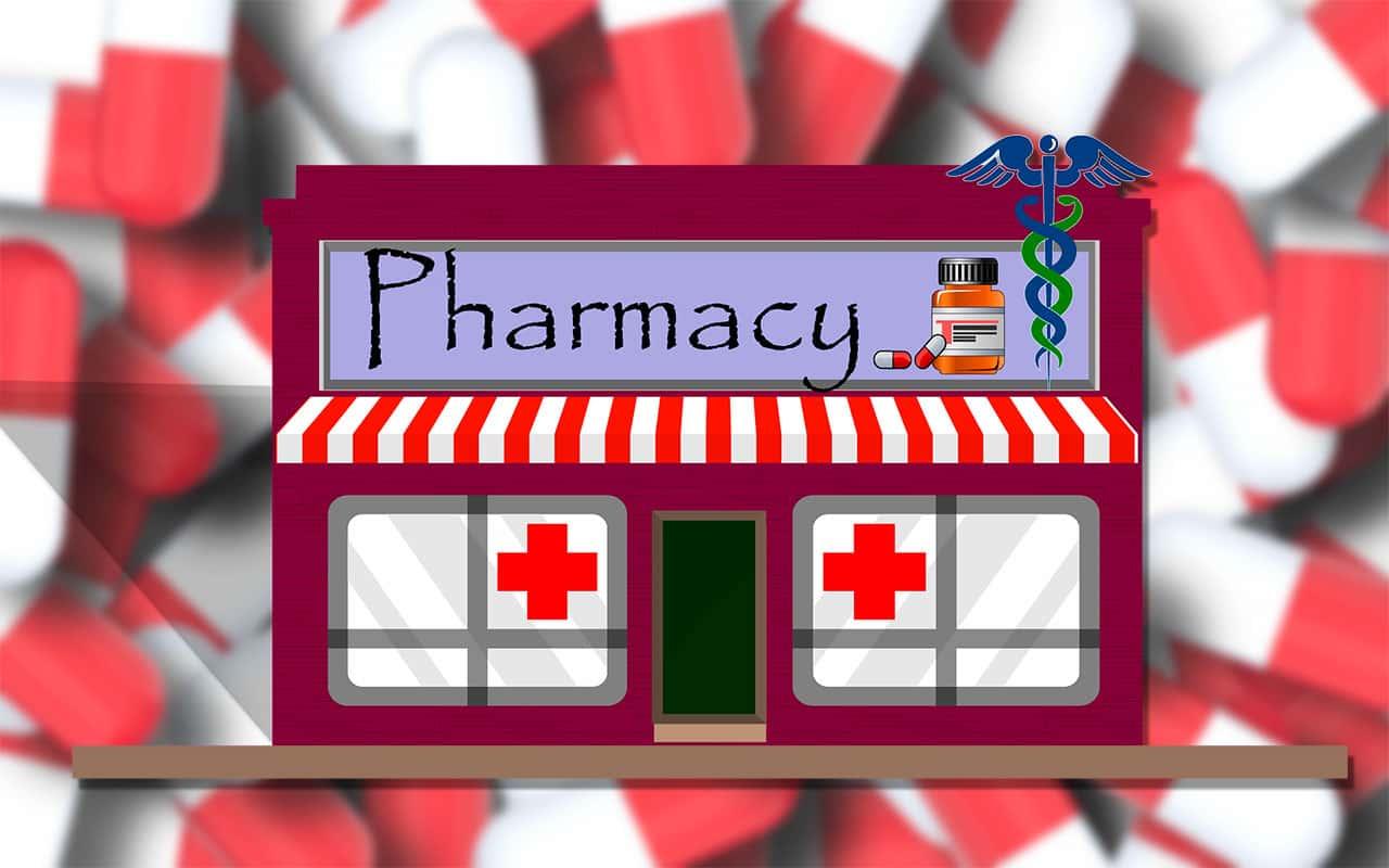 O que se estuda em Farmácia?