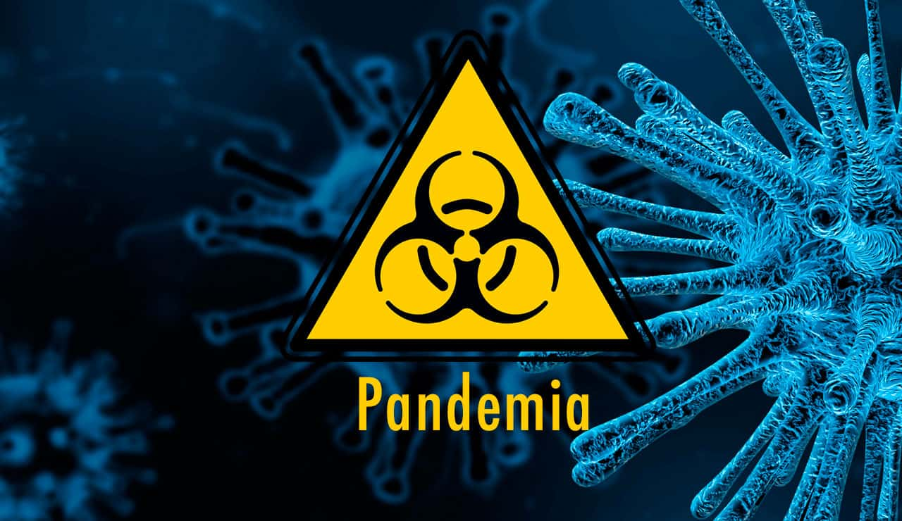 Pandemia - Doenças - Grupo Escolar