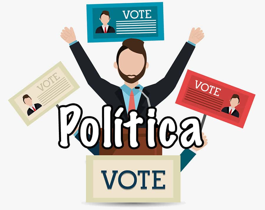 Política - Saiba o que é política e como é formado o sistema ...