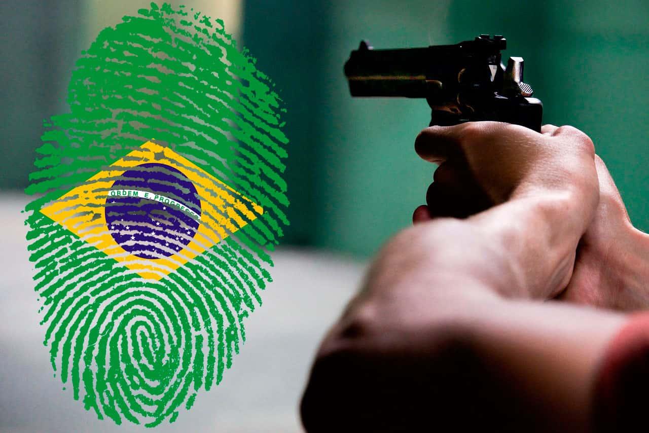 Por que os números de óbitos são tão diferentes nas diversas regiões do Brasil?
