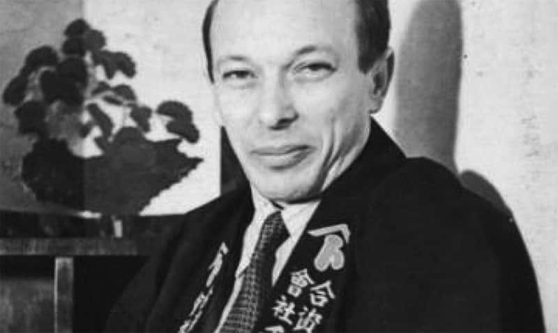 Raul Bopp