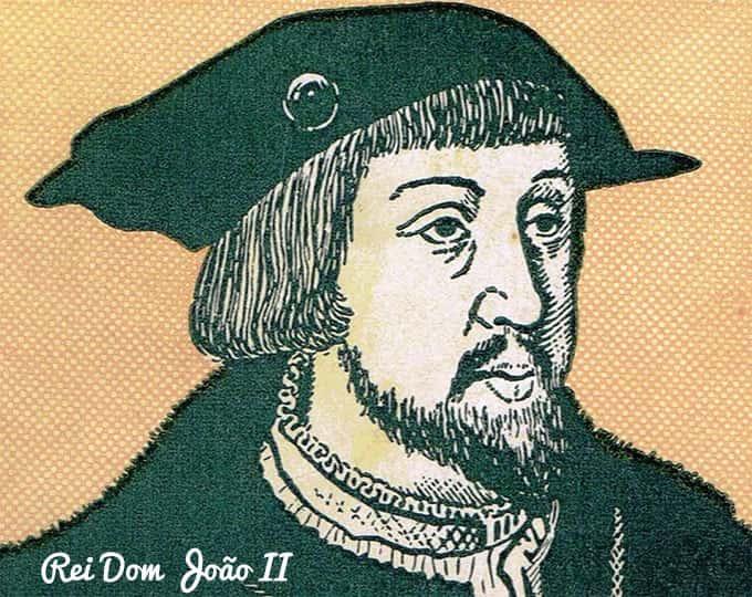 Rei Dom João II