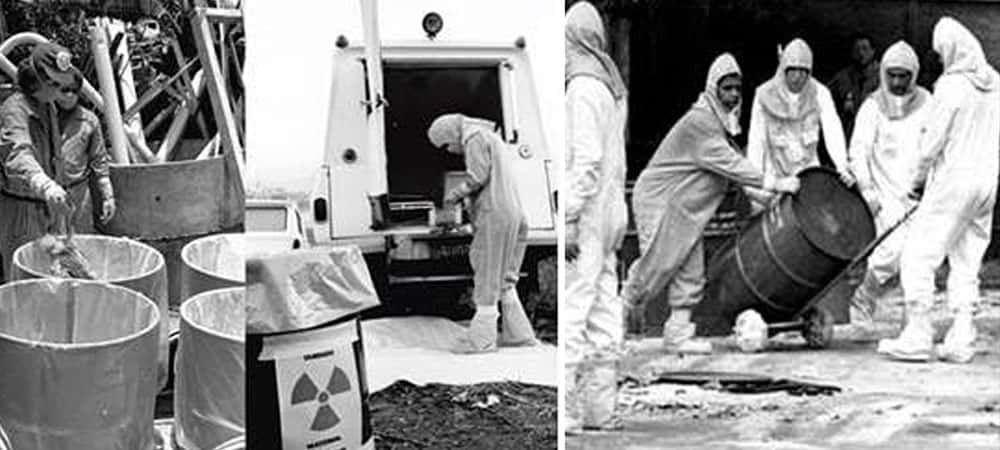 Tudo sobre o acidente com o césio-137 em Goiânia