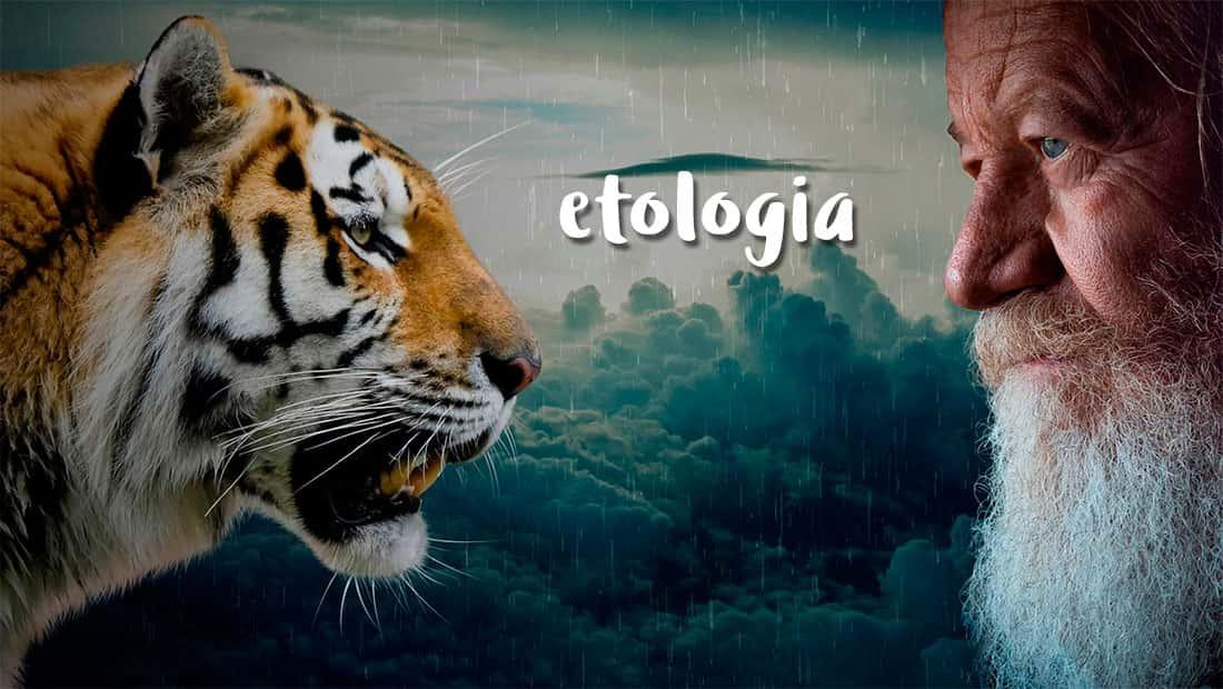 Você sabe o que é etologia?
