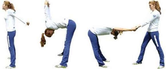 Exercicios, como fazer
