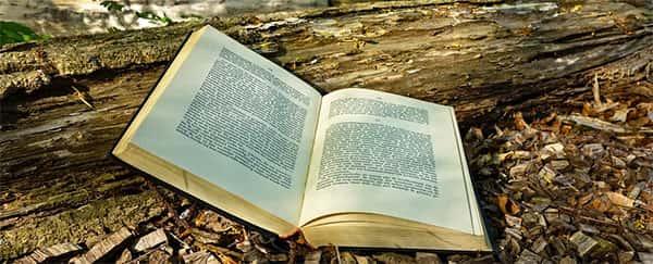 livro floresta