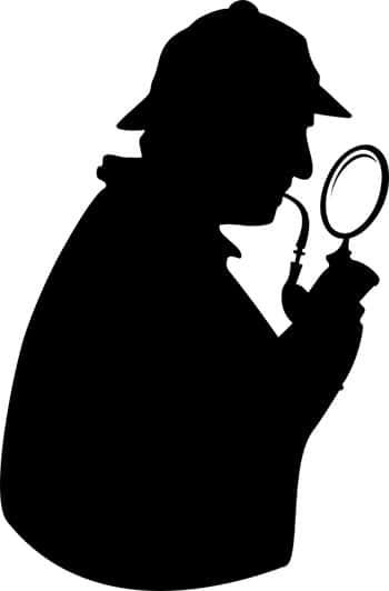 Sherlock Holmes Detetive