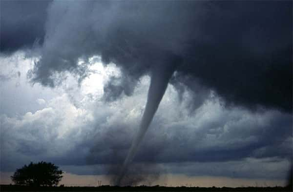 Tornado Funil
