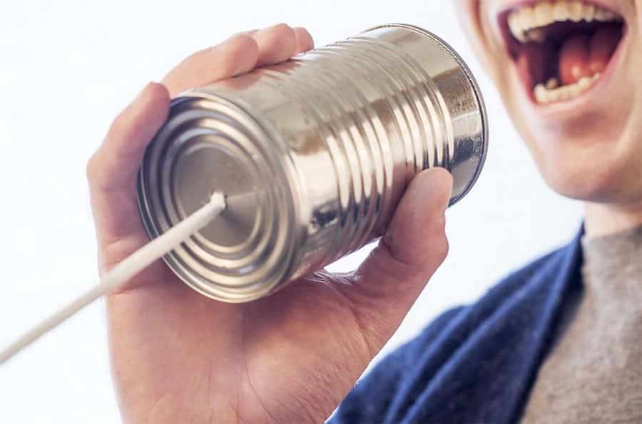 Comunicação: Linguagem e Língua