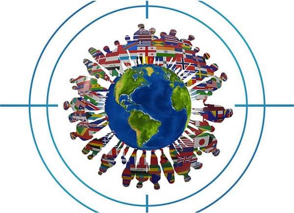 União das culturas dos povos