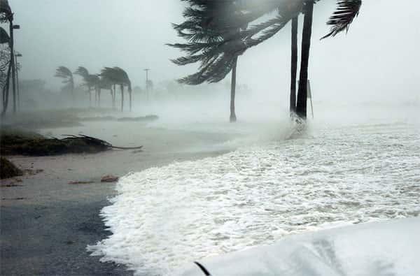Passagem Furacão Florida