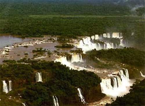 Bacia do Paraná tiete