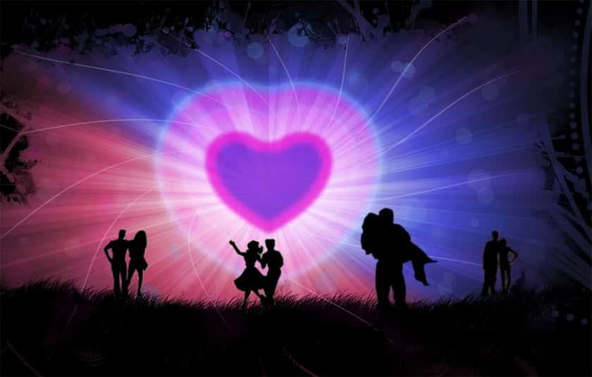 Imagem de Dia dos Namorados