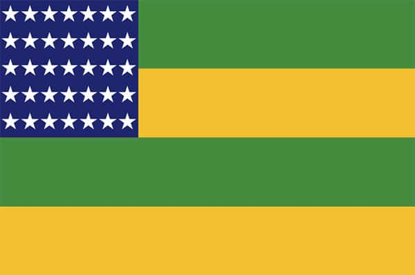 Bandeira Provisória da República
