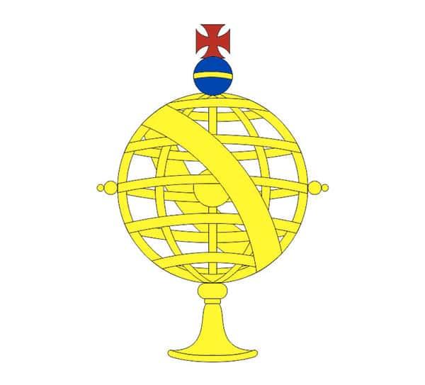 Bandeira do Principado do Brasil