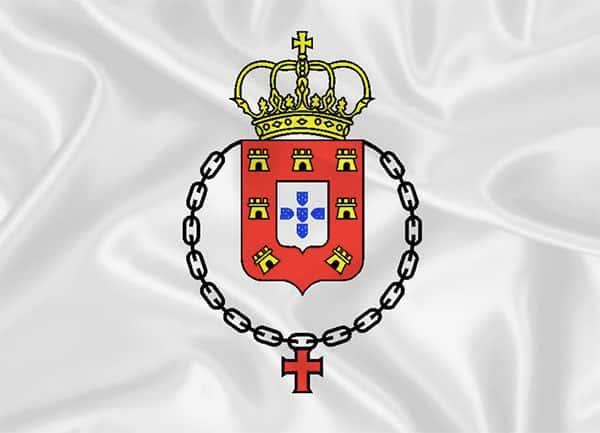 Bandeira Real