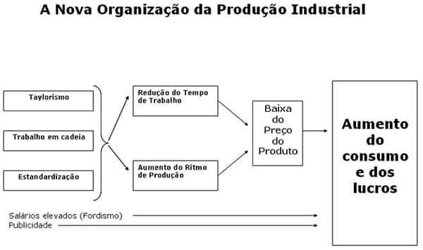 Organização de Produção Industrial
