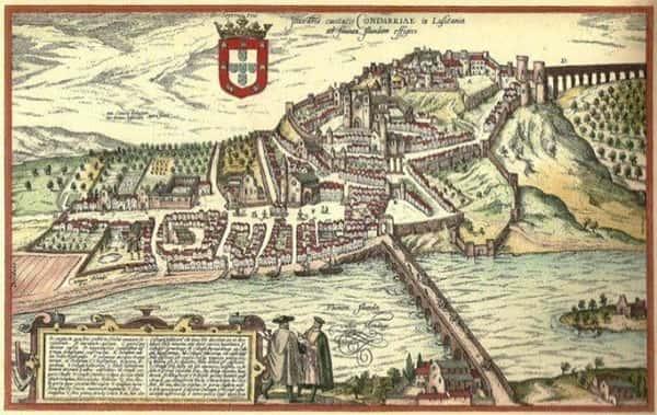 Coimbra, 1566