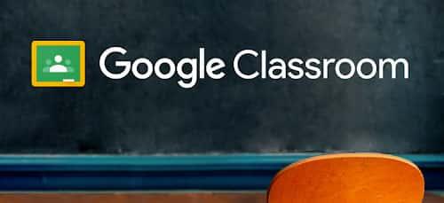 Google Classroom, Sala de Aula do Google, Logo
