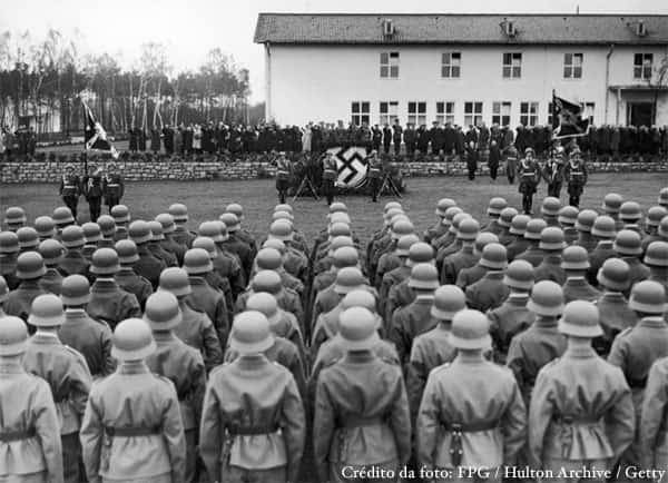 Tropa Nazista