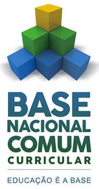 Logotipo da Base Nacional Comum Curricular