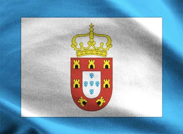 Bandeira da Restauração