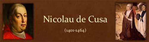 Nicolau de Cusa, Nascimento 1401, Morte 1464