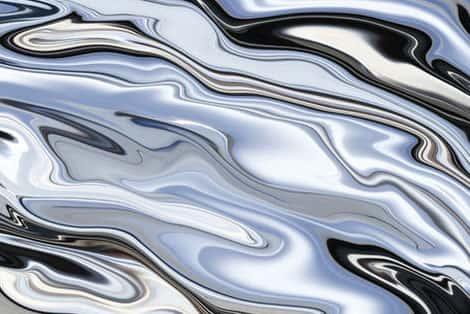 Metal Liguido