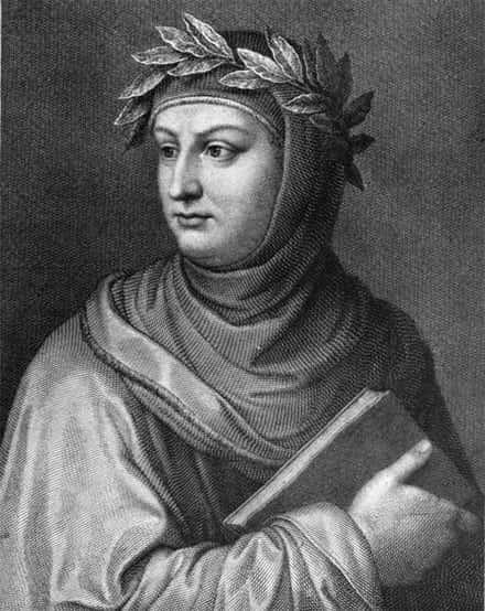 Retrato de Giovanni Boccaccio