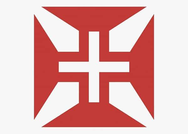 Bandeira da Ordem de Cristo