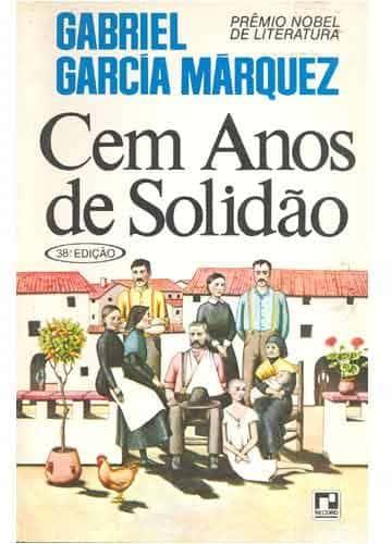 García Márquez, Cem Anos de Solidão (1967)