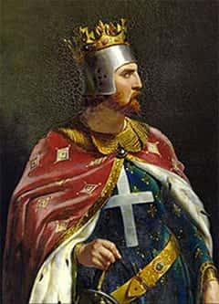 Rei Ricardo I