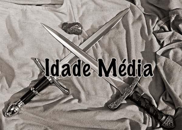 Idade Média, Espadas