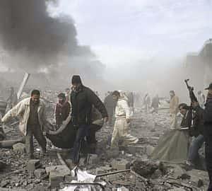 Conflito Árabe-Israel