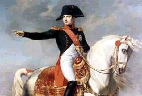 Cavaleiro, Batalha
