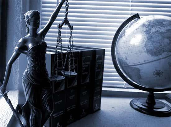 Direito, Justiça