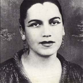 Foto Tarsila do Amaral