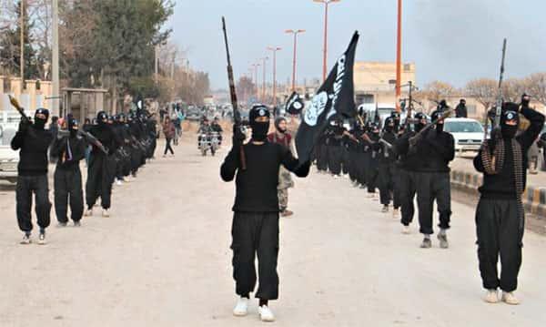 Grupo Extremista do Estado Islâmico