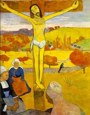 Cristo Amarelo